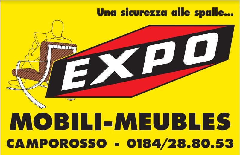 MOBILI EXPO - LOGO