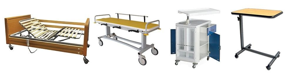 arredo ospedaliero