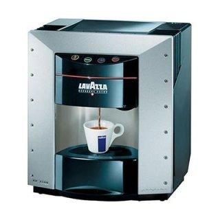 Lavazza coffee machine