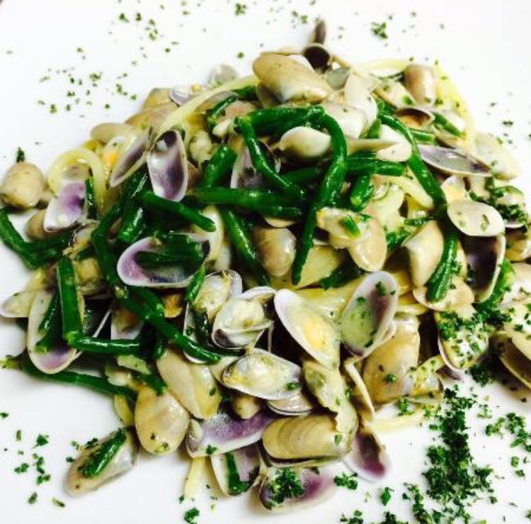 La locanda di Mimí a Caserta - primi piatti ai frutti di mare