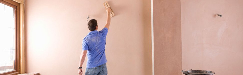 For commercial plastering contractors in Leicester call 07870 374 192