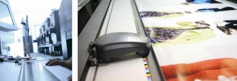 stampa di qualità