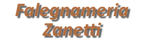 Falegnameria Zanetti