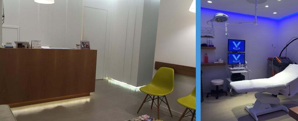 laser terapia Dottor Ratti La Spezia