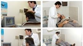 esame tricoscopico del capello Dr ratti La Spezia