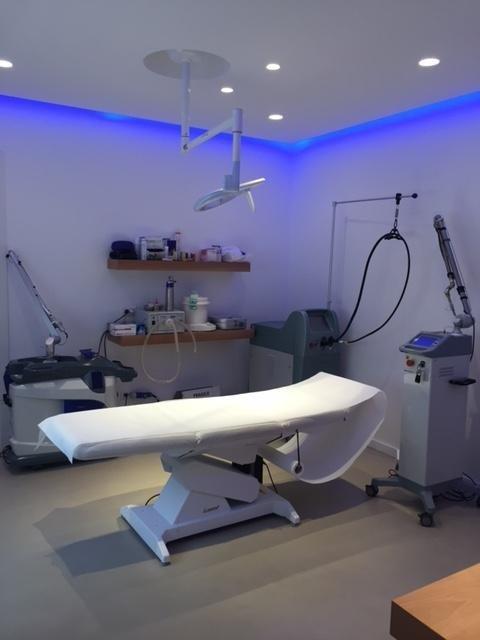 trattamenti dermatologia La Spezia