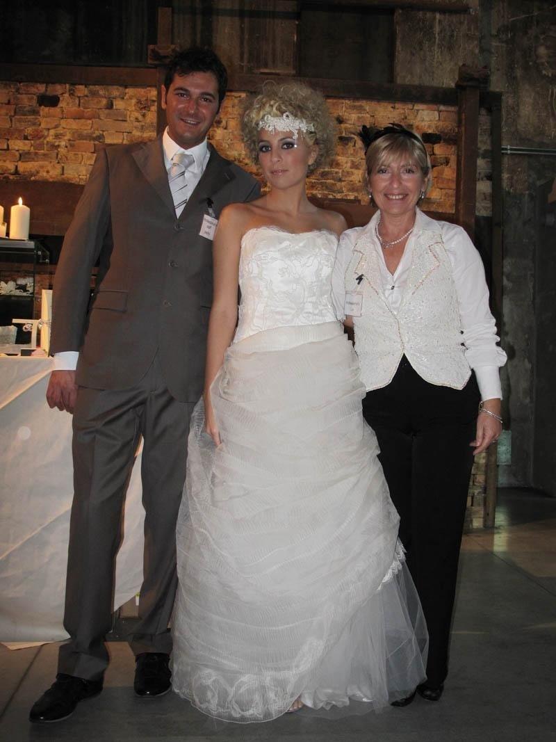 Fornitori abiti sposa