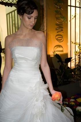 Trucco per matrimoni