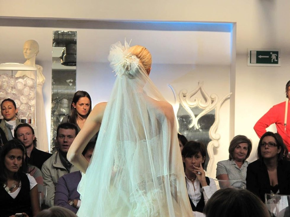 Convention vestiti sposa