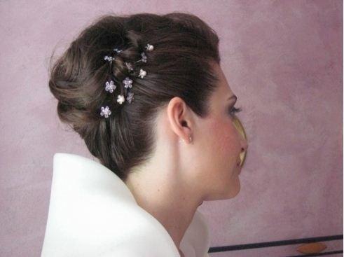 Parrucchieri sposa