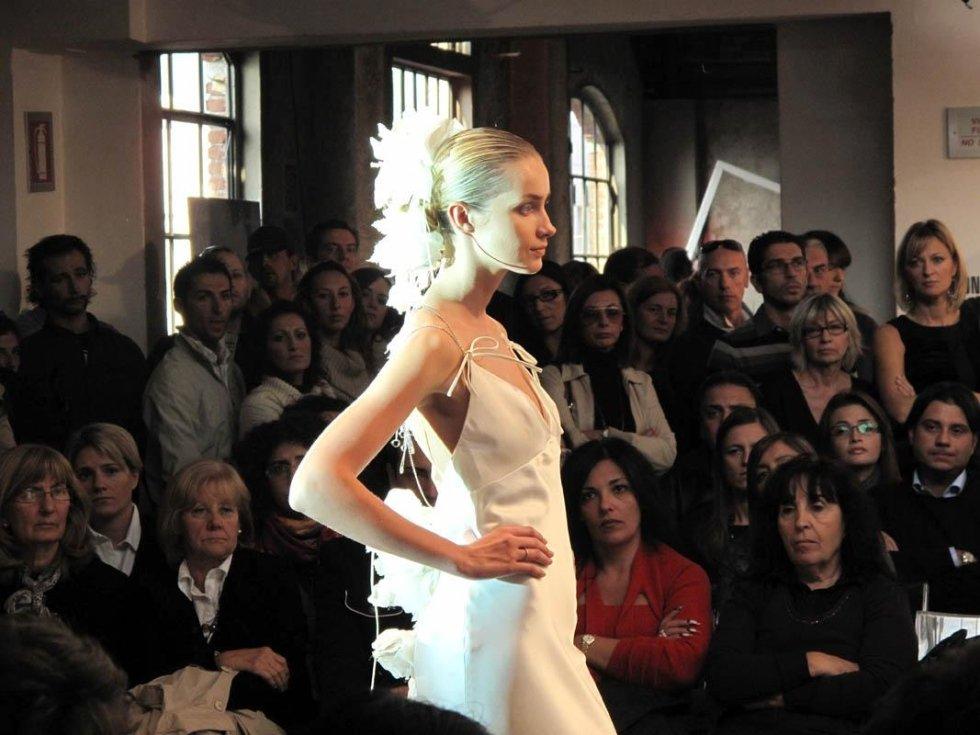 Mostra abiti sposa