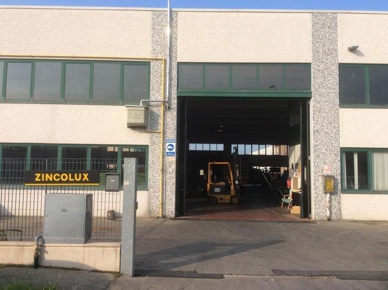 Zincolux zincatura di Bossori Giuliano & C. snc