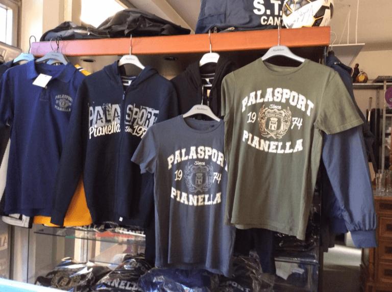 prodotti Palasport Cantù