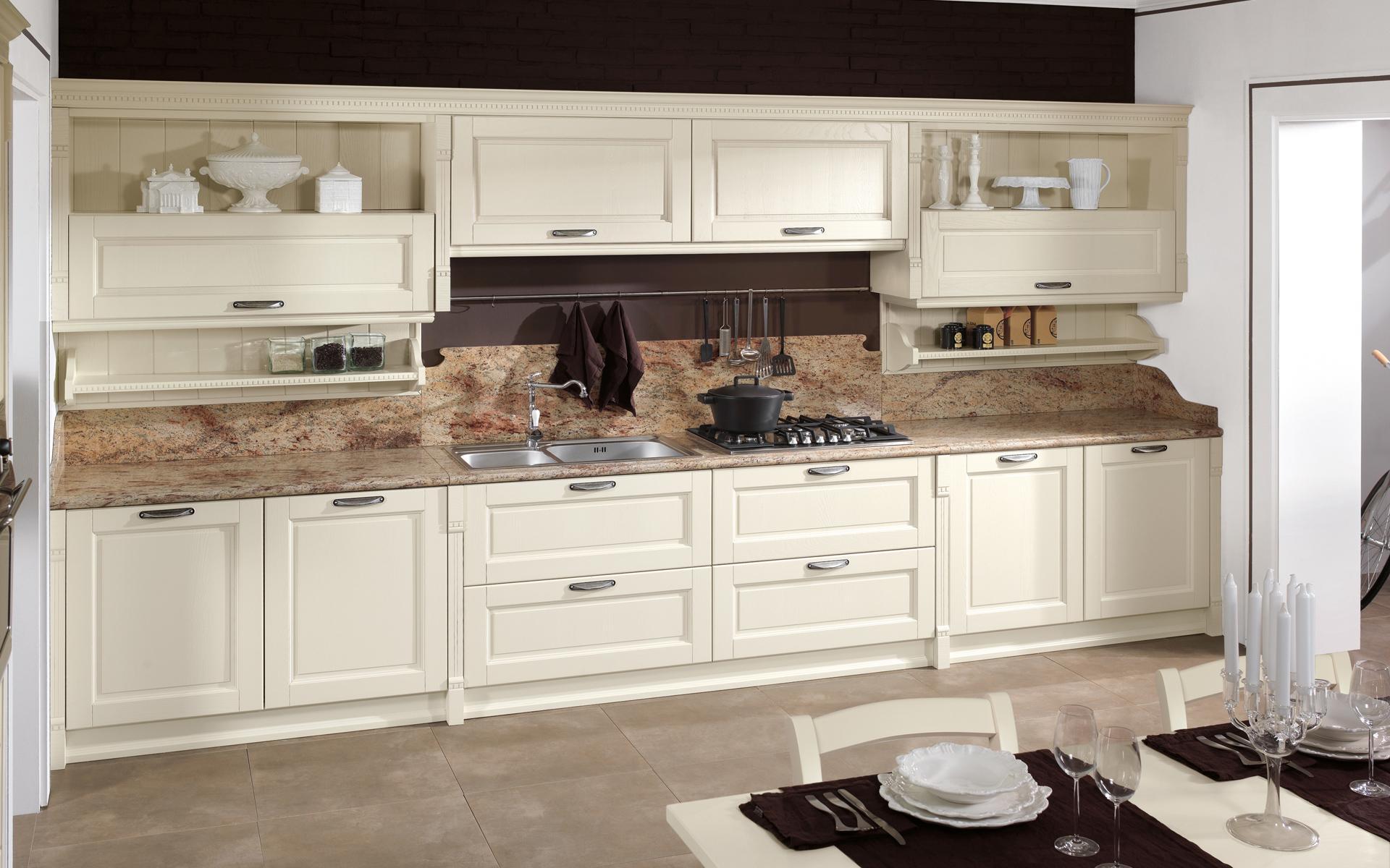 Arredare la cucina | Orbassano | C.V.E. Idea Casa