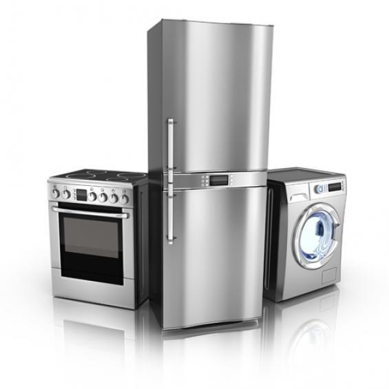 forno, firgo e lavatrice