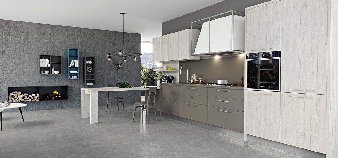 modello cucina moderna