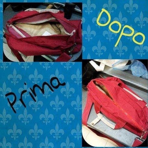 cambio cerniere borsa riparazione cinture scarpe calzolaio toscana cecina