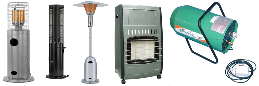 These Heaters Are Available For Both Short Term And Long Term Hire. We Also  Provide A 9Kg Gas Bottle Exchange Delivered To Commercial And Domestic  Addresses ...