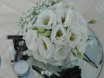 fiorista San Giorgio Albanese