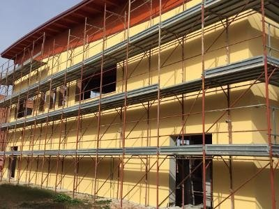 costruzioni Cosenza