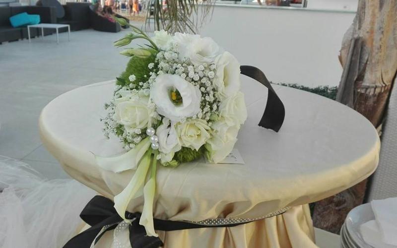 fiorista per matrimoni