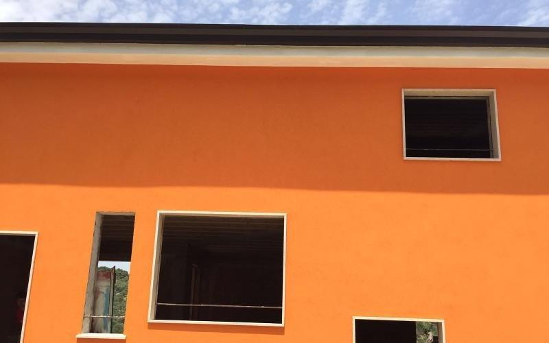 realizzazione case