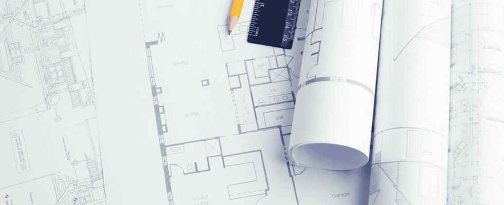 Studio di progettazione.