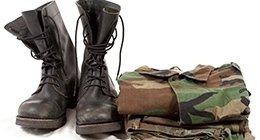 Forniture militari