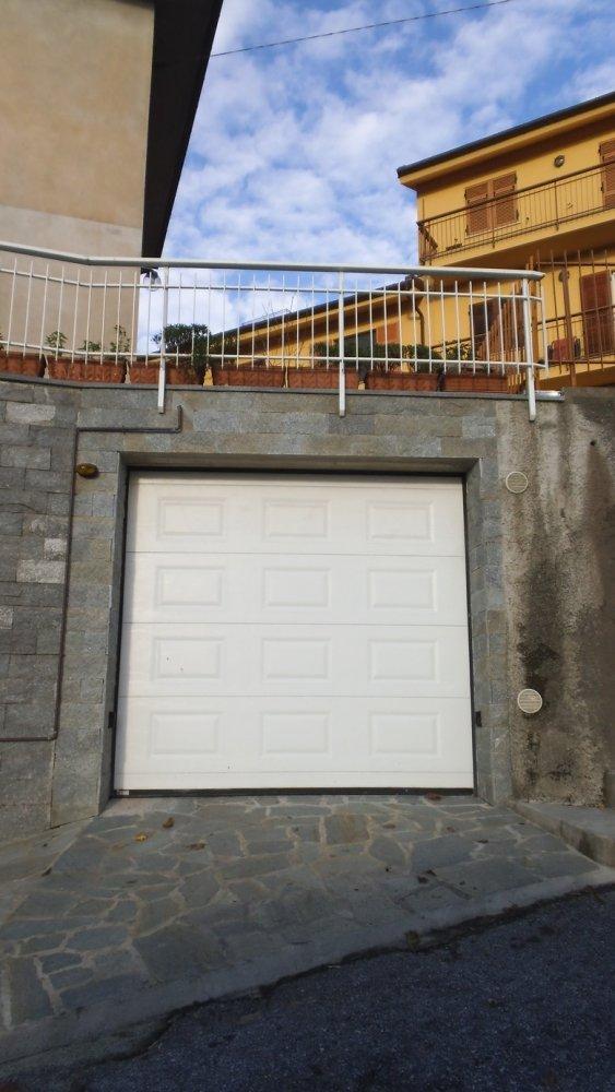 costruzione garage arenzano