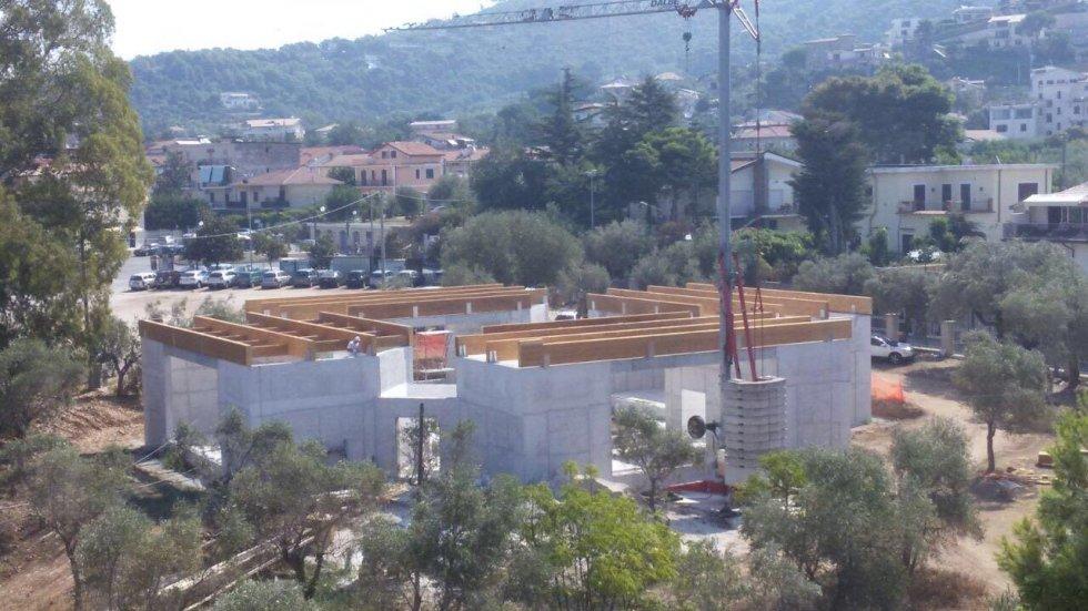 Museo della Flora di Santa Maria di Castellabate