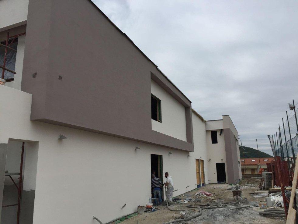 CENTRO CIVICO CORBARA