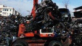 demolizione auto roma