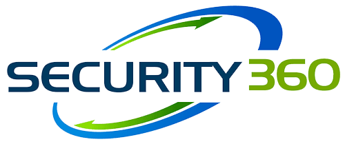 Security 360 logo