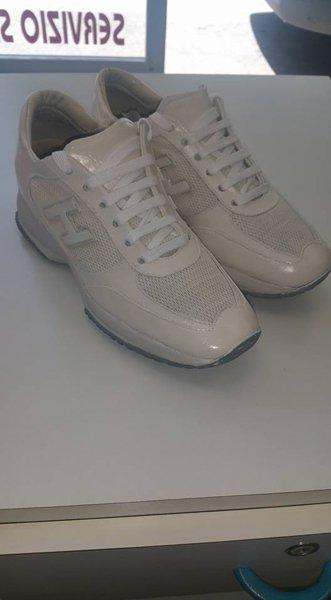 Pulitura scarpe a Casteldaccia