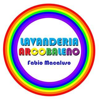 Lavanderia Arcobaleno - Logo