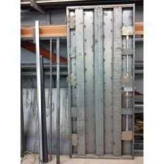 lavori in alluminio, infissi, serrande, cancelli, lavori in ferro a messina