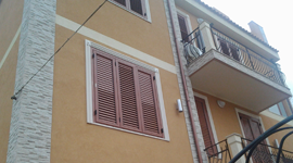 serramenti e infissi, persiane, ristrutturazioni edili