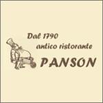 antico ristorante Panson