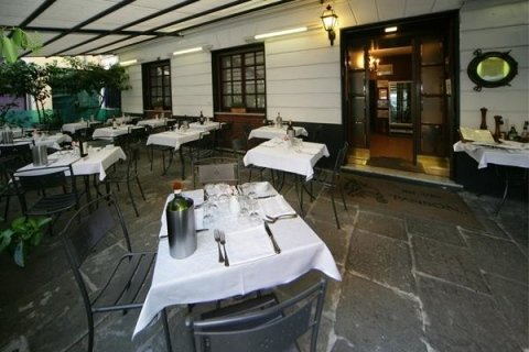 ristorante tipico genovese