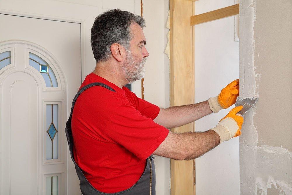 Drywall Repair Kent, CT