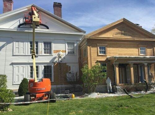 painting contractor Danbury, CT