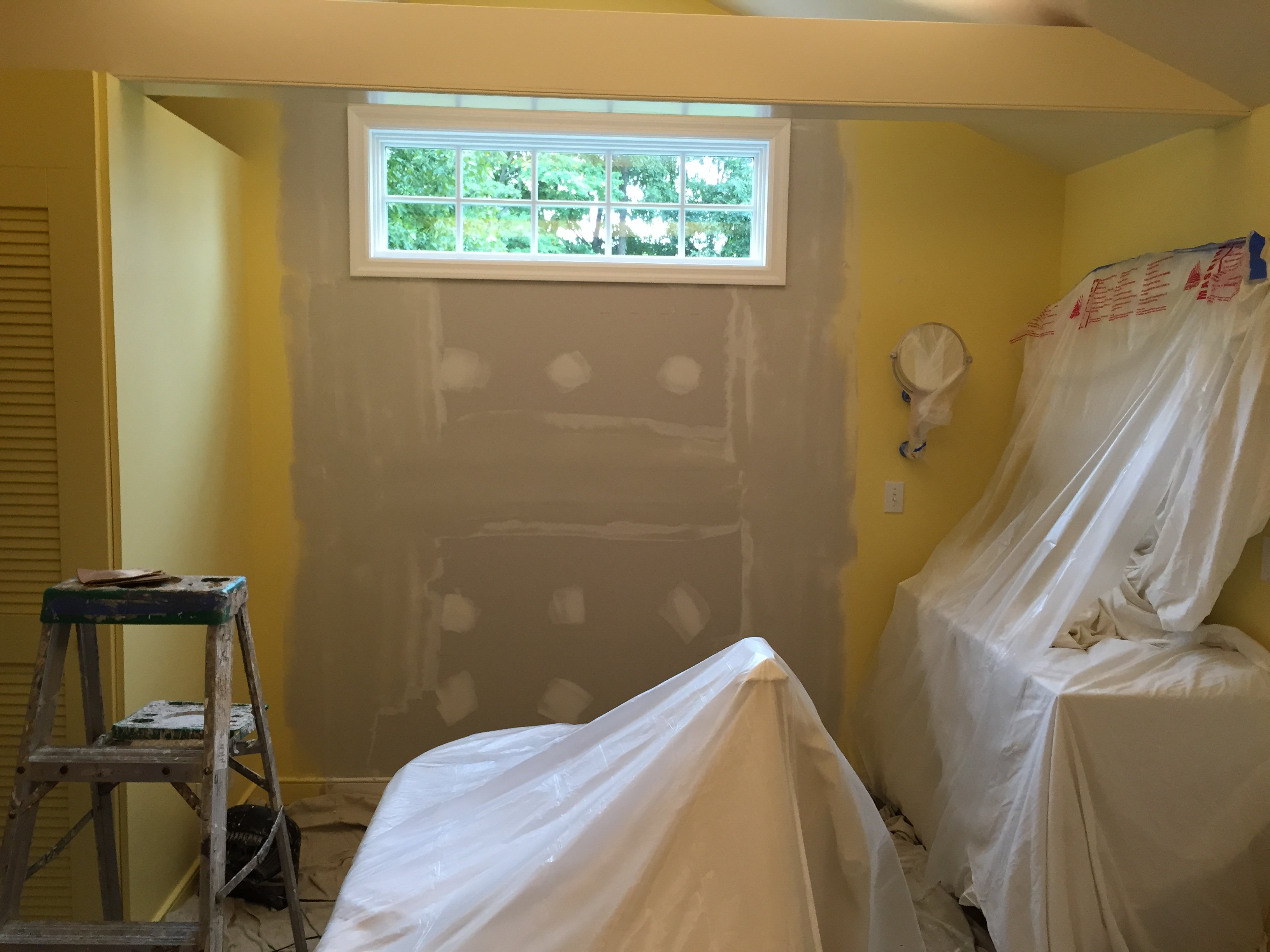 Drywall Repair Litchfield, CT