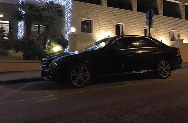 ncc e taxi Sassari