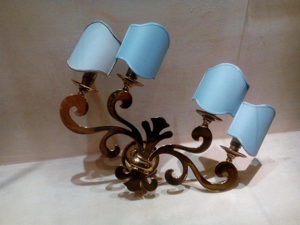 lampade fatte a mano il crogiolo frosinone