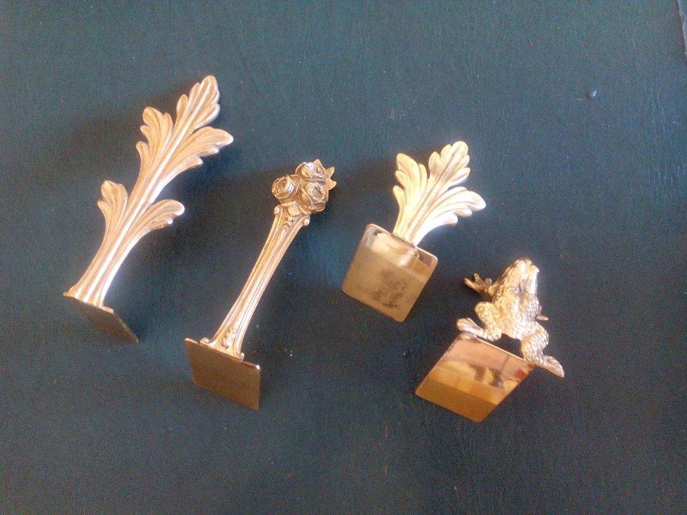 accessori per porte e finestre in ottone il crogiolo frosinone