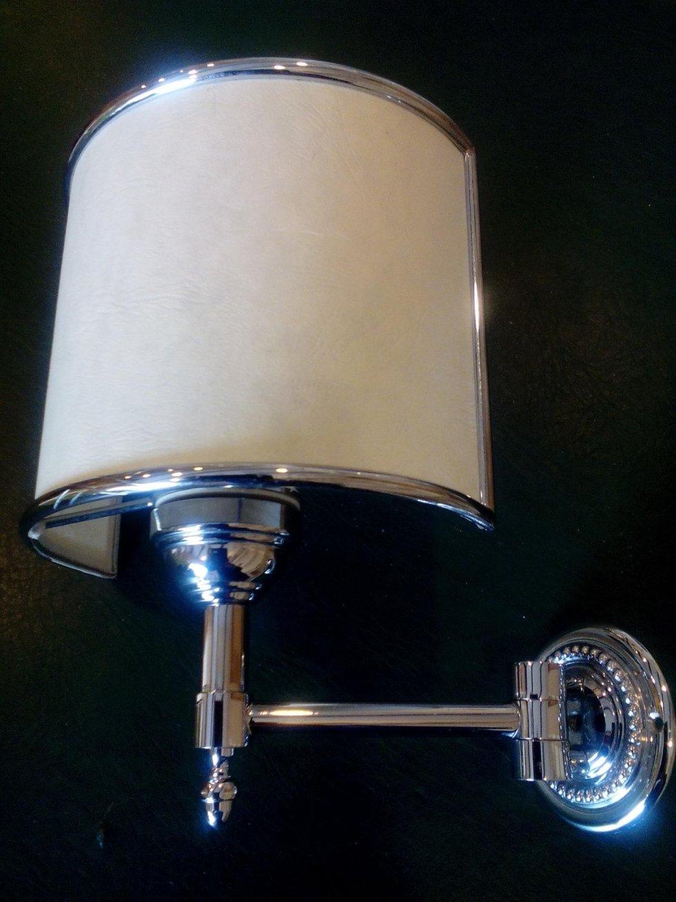 lampade in acciaio il crogiolo frosinone