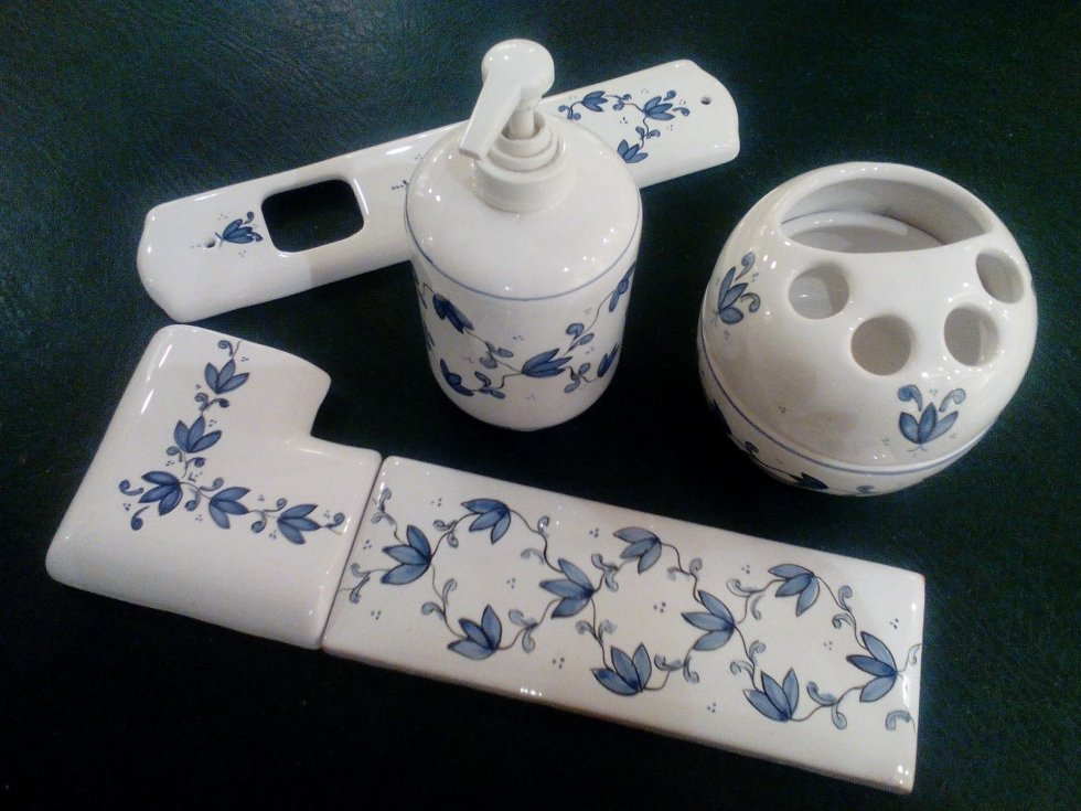 accessori e complementi bagno il crogiolo