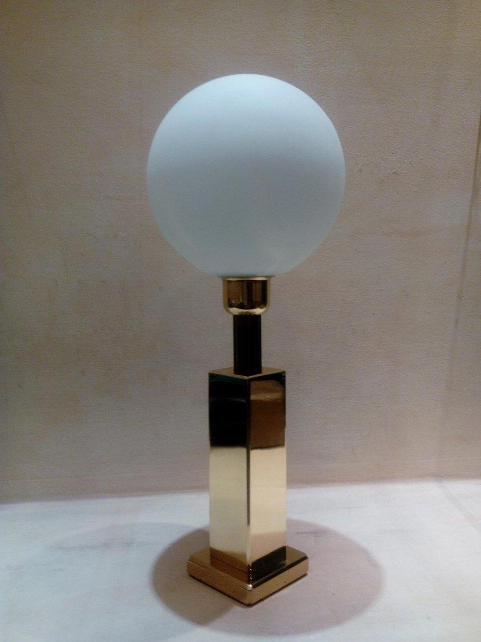 lampade fatte a mano il crogiolo
