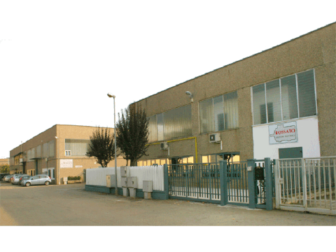 azienda elettromeccanica