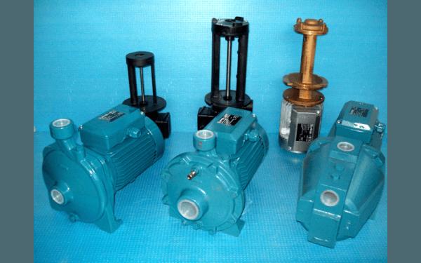 Ricambi pompe